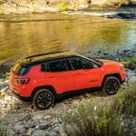 Automotive Minute: 2017 Jeep Compass is an SUV looking for direction