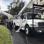 Birmingham company represents Alabama at White House event