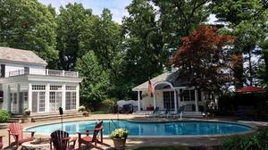 Open Sunday July 23, 11:30-1:30; Mini estate in the Heart of Loudonville!
