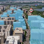 JBG Smith's top target: the reinvention of Crystal City