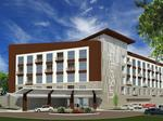 Dream Hotel to become a reality as part of a larger mixed-use project in DFW