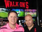 Drew Brees-backed sports bar eyes big score in San Antonio