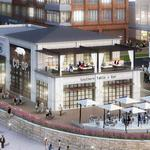 Forsyth County's Halcyon lands food tenants