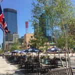 Nicollet Mall's project nearly done, but PR spending goes on