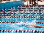 CAA Sports signs gold-medal-winning swimmer