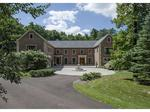 Contemporary home of the week: Contemporary Malvern mansion with 6 en suites
