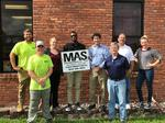 2017 Fast 50: MAS Environmental LLC