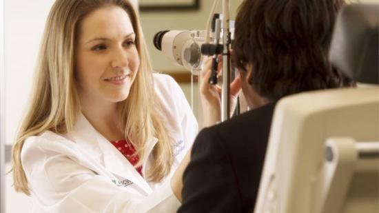 Callahan Eye Clinic >> UAB eye hospital to open clinic in growing community - Birmingham Business Journal