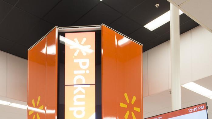Walmart will bring its 'pickup tower' to Minnesota
