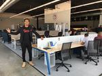 76ers unveil innovation lab, more entrepreneur participants
