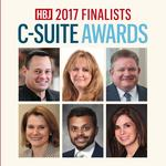 HBJ reveals 2017 C-Suite Awards finalists
