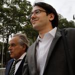 Pharma bad boy Martin Shkreli is gone, but 2 companies spar over drug he snagged