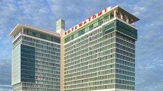 Potawatomi casino square footage
