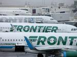 Frontier launches new Florida flight from CVG today