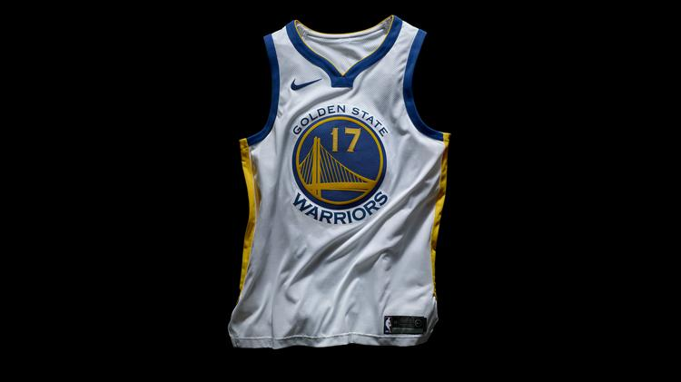 top fashion b3118 37180 How Nike's new NBA uniforms dispense with an ironclad sports ...