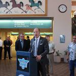 UPDATE: Frontier Airlines' ABQ service launches