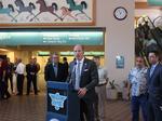 Major airline returning to Albuquerque International Sunport