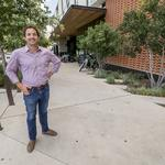 Westlake graduate returns to Austin and finds room in the 'inn' business