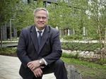 Peter Markell of Partners wins CFO lifetime achievement award