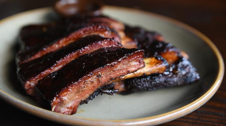 Kc Bbq Restaurant Is So Good It Makes Same List Twice