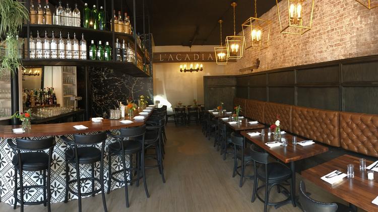 Baileys Restaurants Heads South For New Eaterys Inspiration St