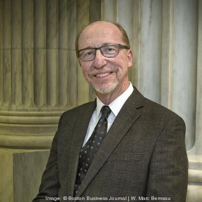 Edward Lesser, Benefit Plan Administrator at New England ...