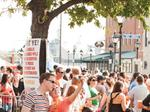 Fells Point Fun Festival to have smaller footprint in 2017