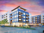 350-unit apartment complex planned at near RTD's Colorado Station