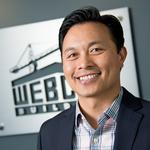 With its long history of philanthropy, Webcor shines with innovative giving