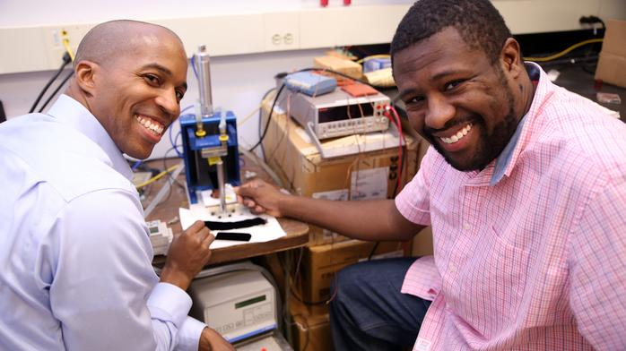 Atlanta's Carbice scores $1.5 million investment to develop heat-eliminating material (SLIDESHOW)