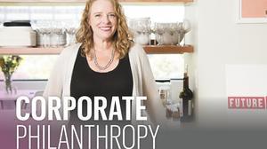 The Bay Area's top 10 most generous corporate philanthropists
