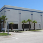 Military contractor-leased warehouse gets new landlord
