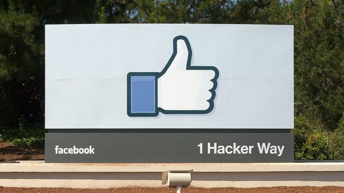 Facebook's new job site targets neighboring residents