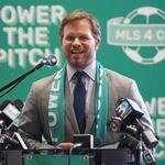 MLS in Charlotte hits dead end on stadium site