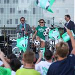 North Carolina misses the cut in MLS expansion round