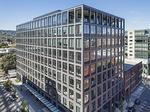 One of Portland's newest towers sold to real estate giant