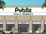 Renovation work begins on Publix-anchored shopping center in Delray Beach, new tenants coming