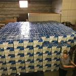 Electrolux donates $170,000 in air conditioners to needy in Charlotte, Memphis