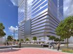 First look at Portman's big new Tech Square project (SLIDESHOW)