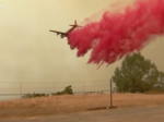 Wildfire near Yosemite leads Gov. Brown to declare emergency (Video)