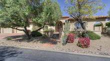 Elegant and Pristine Custom Home on a Quiet Lot in Pinnacle Peak Country Club Estates
