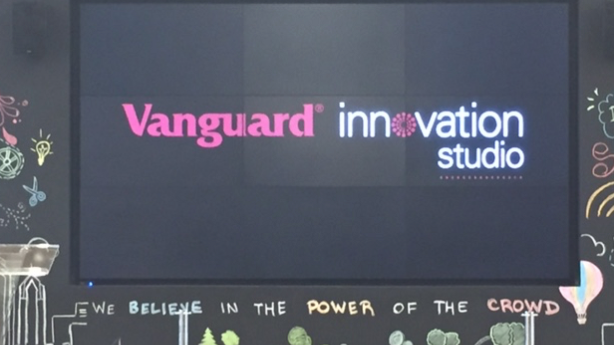Vanguard Opens New Center City Offices Philadelphia