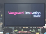 PHOTOS: Get a first peek at Vanguard Group's new Center City office