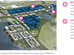Firm may build 500K SF facility, create 1,000 jobs at NeoCity