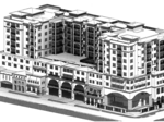Senior living tower proposed in downtown Boca Raton