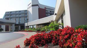 Photos: Dayton Marriott wraps up $21M overhaul