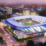 Raleigh's MLS bid organizers unveil downtown stadium plans