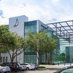 2017 Structures Awards Best Green Project: Fairwinds Credit Union Support Center