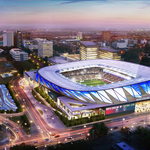 Why organizers for the MLS bid chose the downtown Raleigh site for new stadium