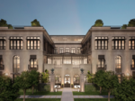 Restoration Hardware releases new images of planned giant Edina showroom (slideshow)